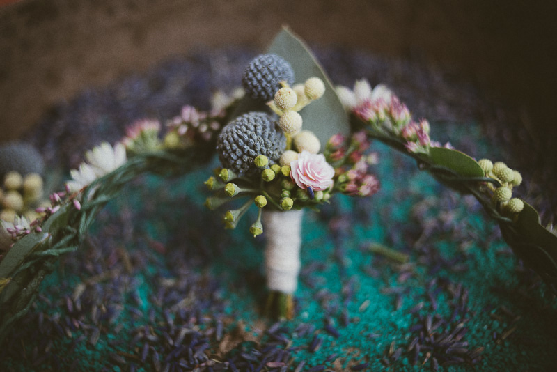 detalles naturales boda