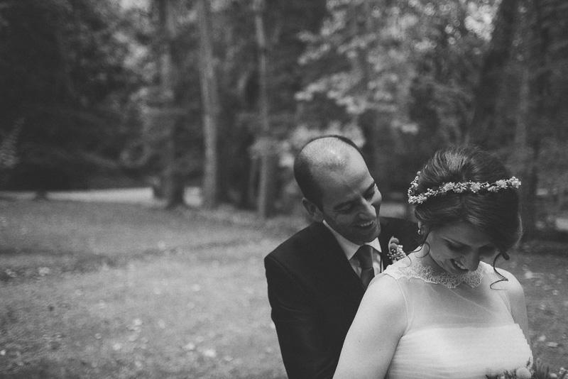 David Asensio fotografia de boda natural monastery