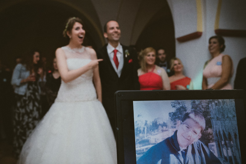 wedding photojournalist Spain