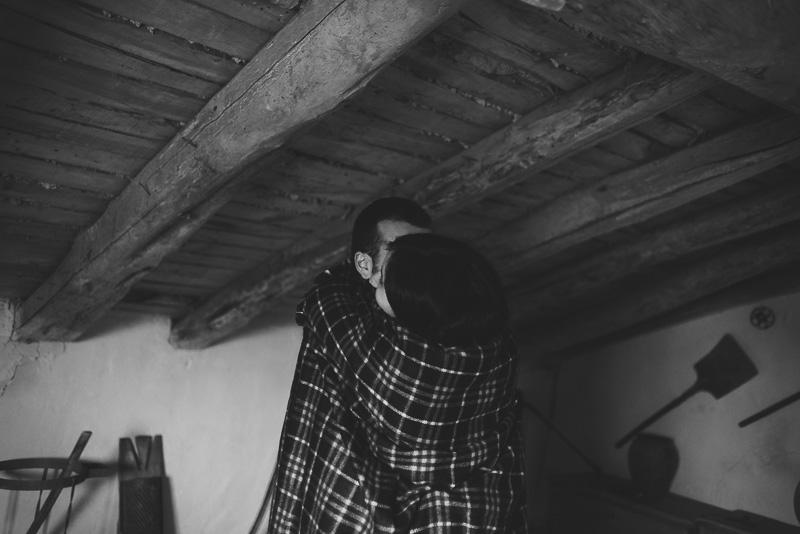 casarse en el pueblo