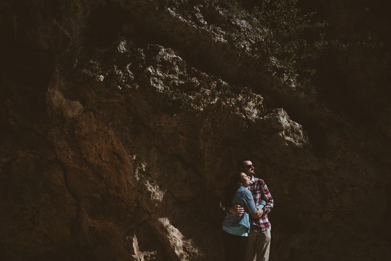 love session montaña