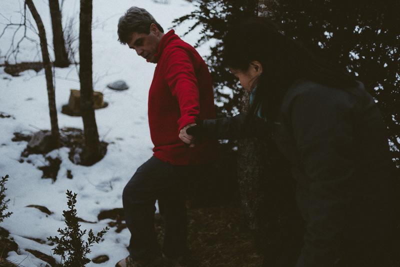 preboda-en-la-nieve