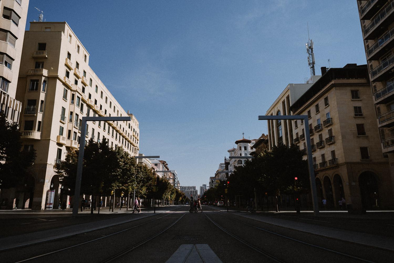 Zaragoza Fotógrafo