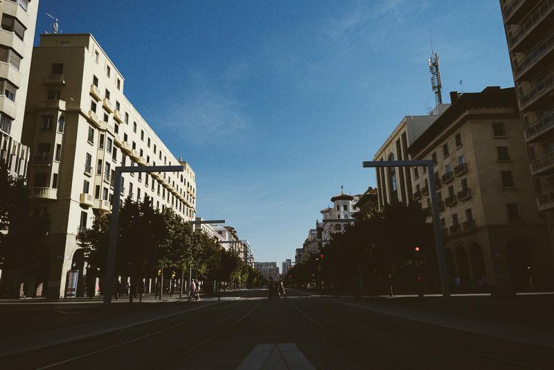 Fotógrafo en Zaragoza