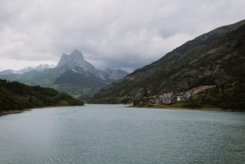 Preboda Montaña