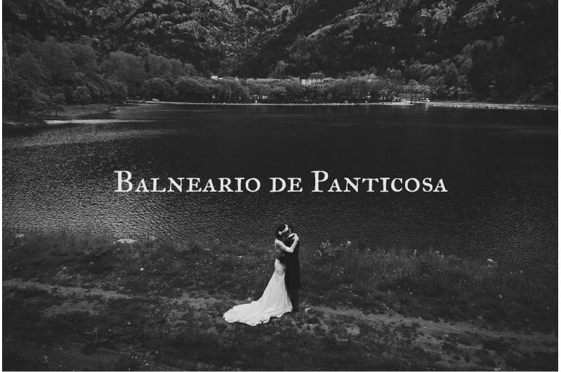 Fotografía de boda en España
