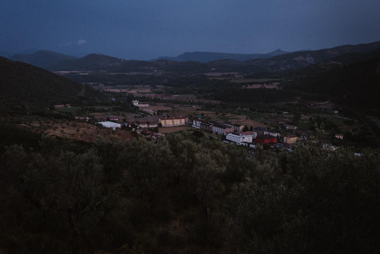 Foto de Boltaña