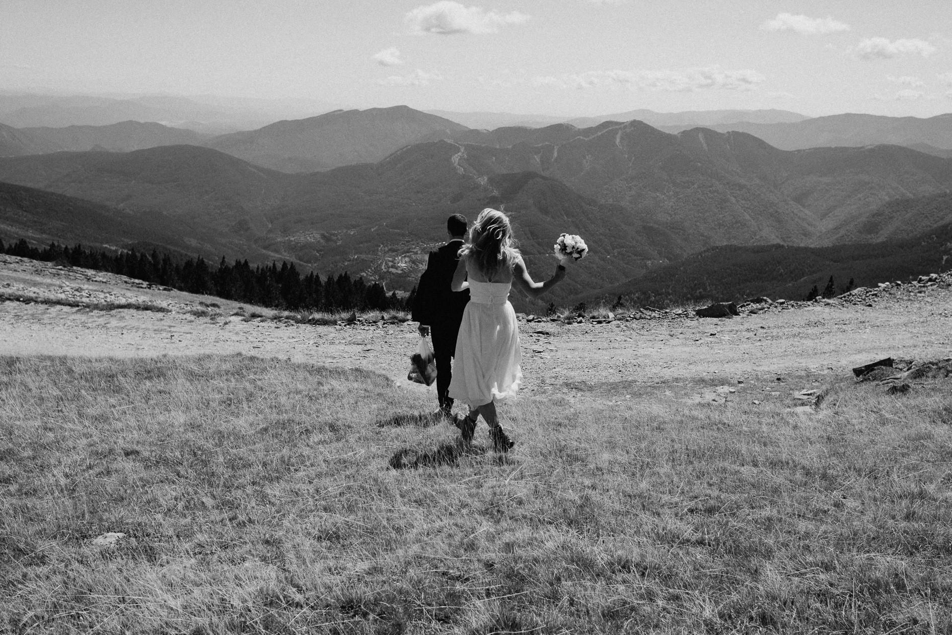 Fotógrafo Pirineo