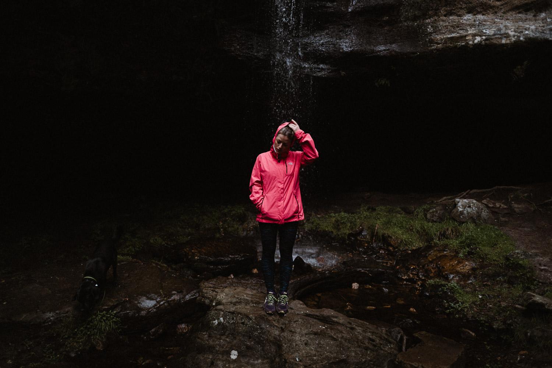 Fotógrafo de Boda Montaña