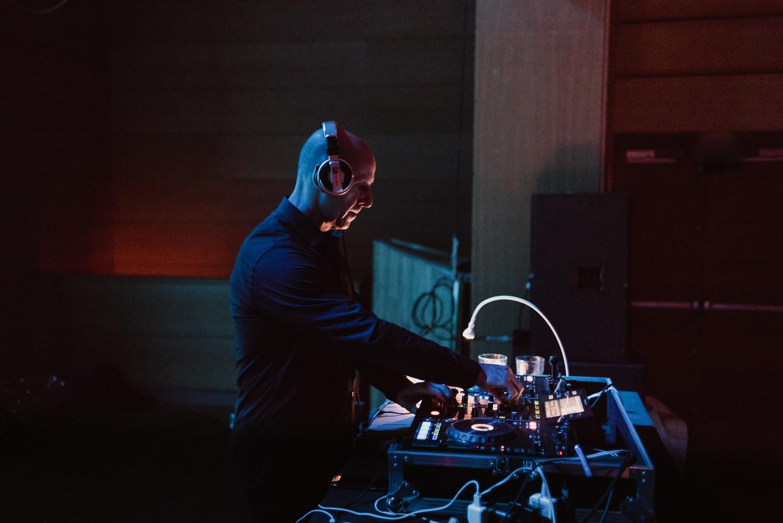 DJ Pirineo