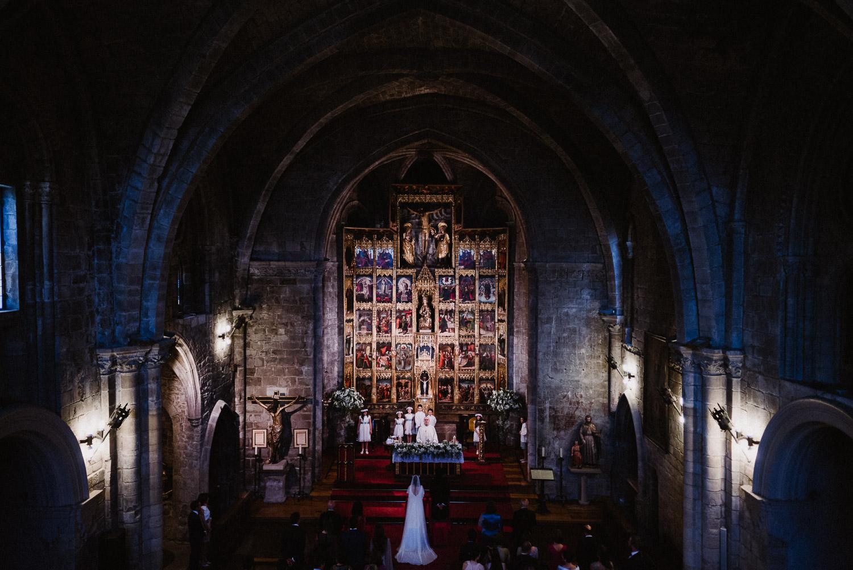 Santa María de Olite