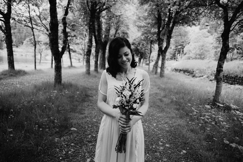 Fotógrafo Bodas Pirineos boda balneario