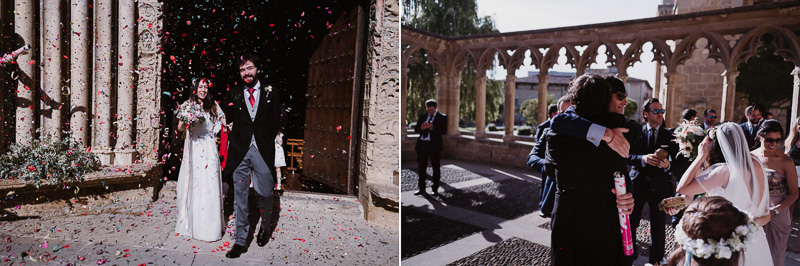David Asensio Fotógrafo de Boda en Pamplona