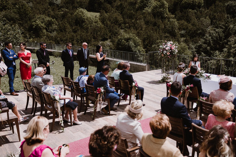 Fotógrafo bodas Huesca