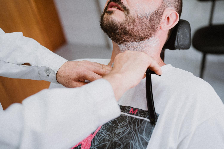 Barbería Teruel