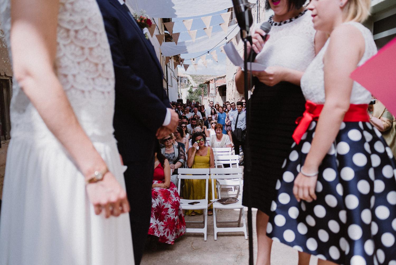 Fotógrafo de boda Teruel