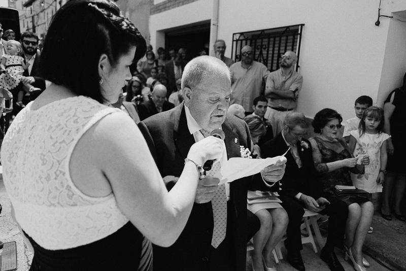 David Asensio Fotógrafo boda Teruel