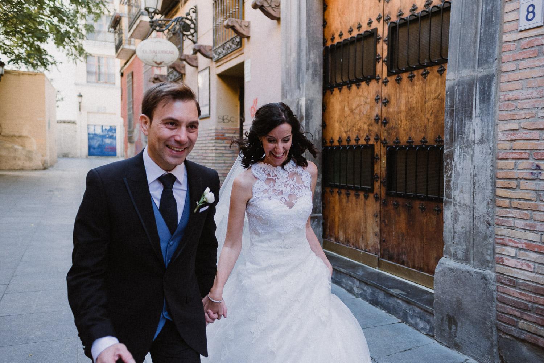 Fotógrafo de boda en zaragoza