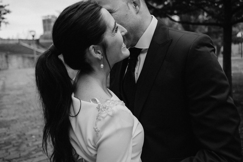 Fotógrafo de boda pamplona