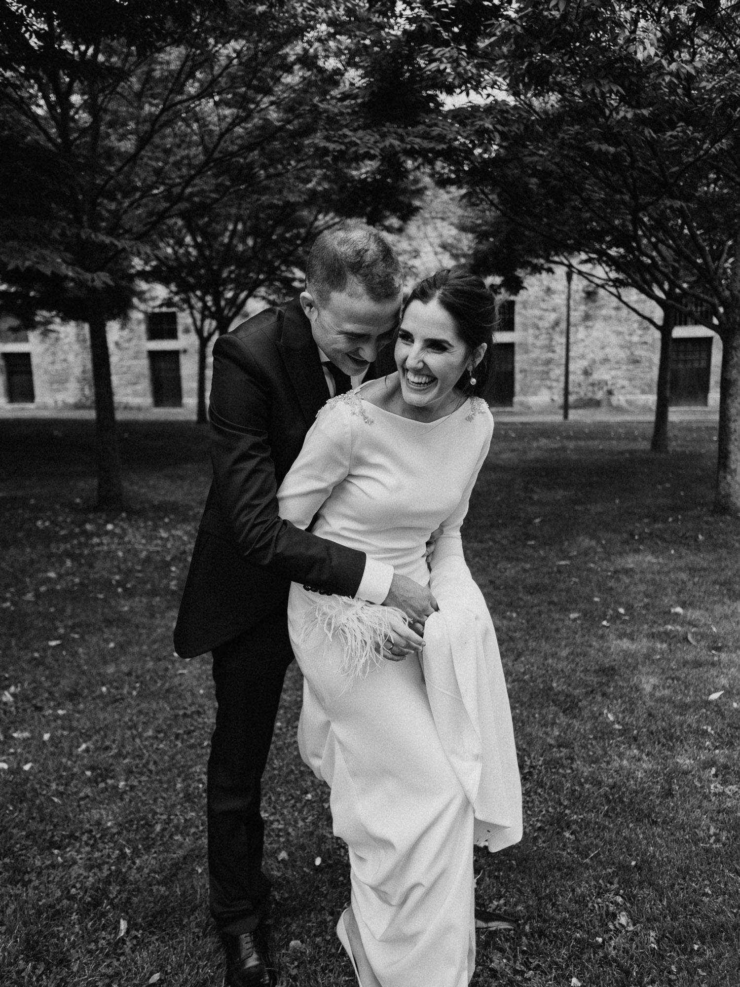 Fotógrafo boda pamplona