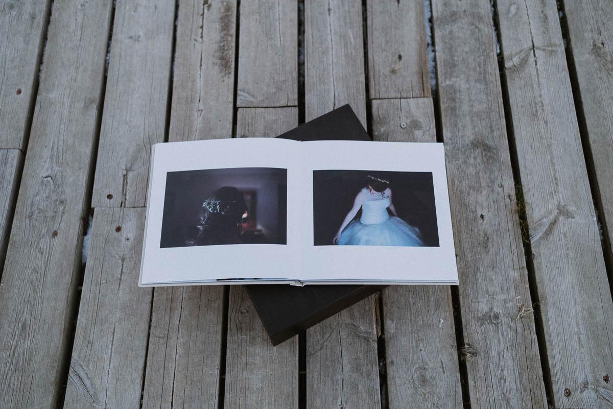 Álbum de Bodas de Calidad