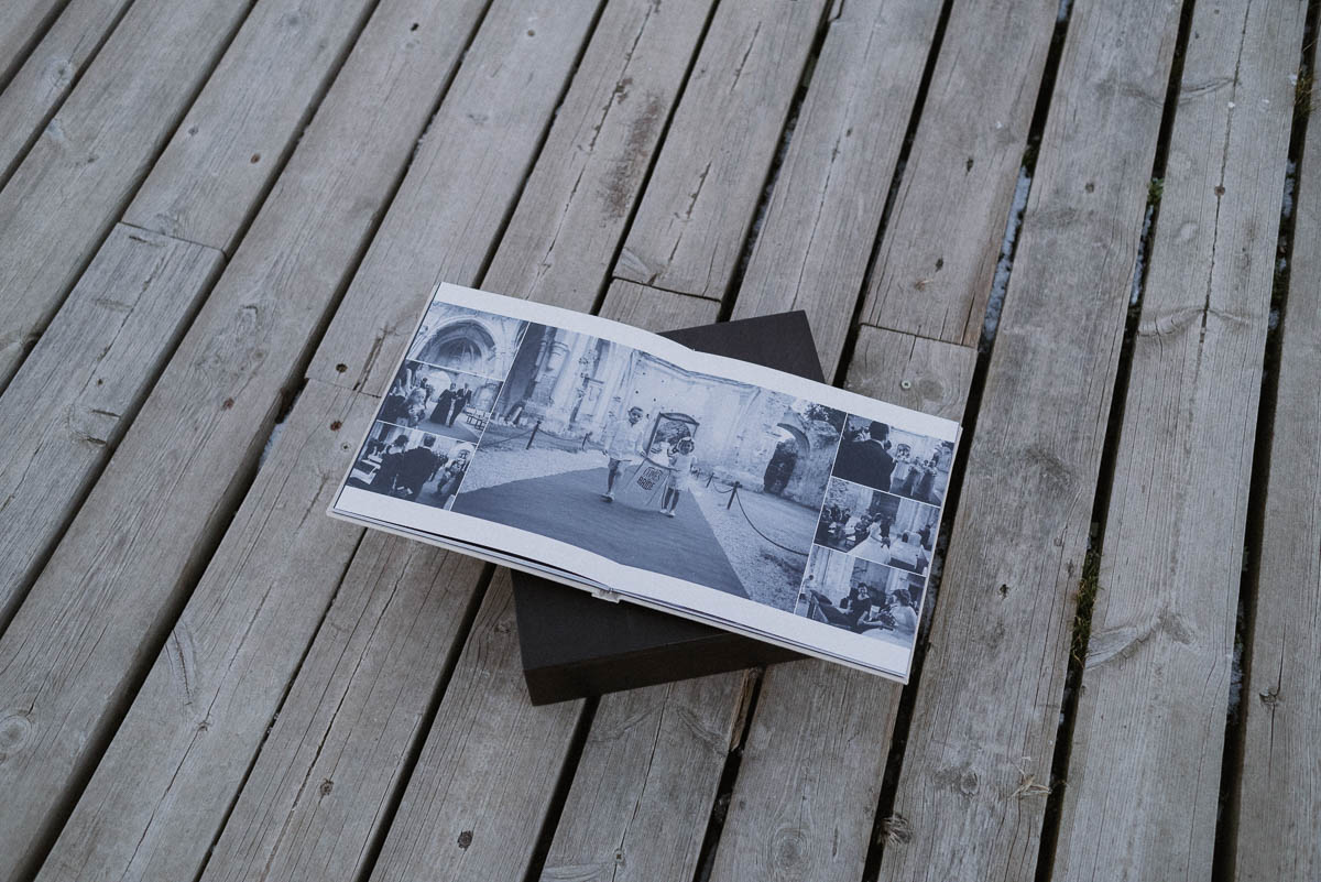 Álbum de Bodas - Álbum de Fotografía de Bodas