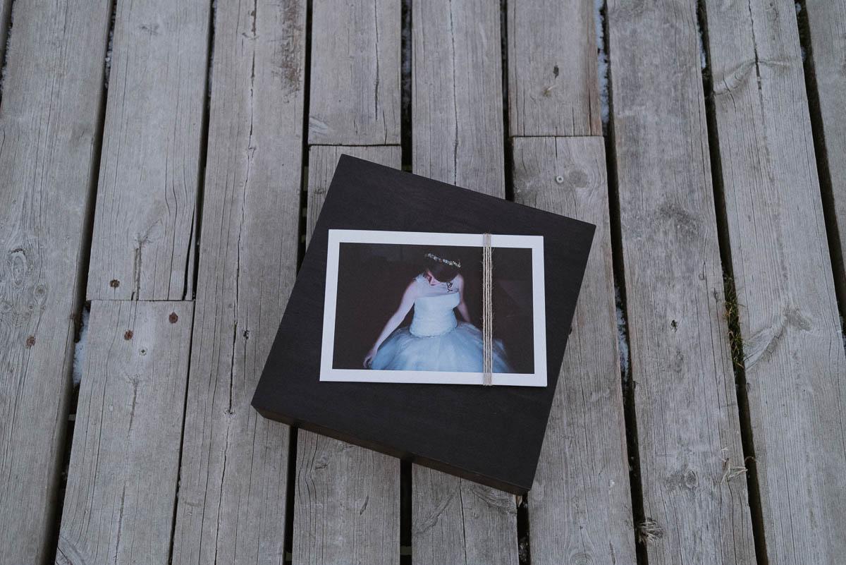 Álbum de Bodas Pinterest