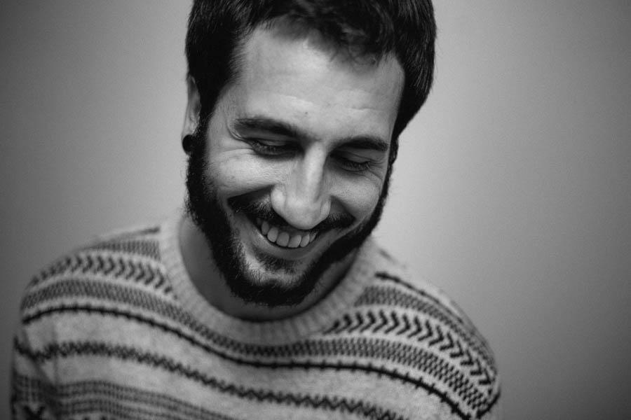 Fotógrafo Bodas España - Retrato