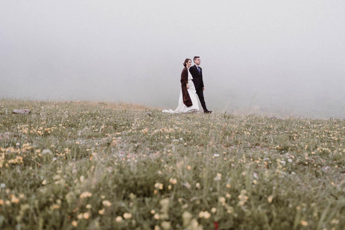 Fotos Pirineo Aragonés - pareja