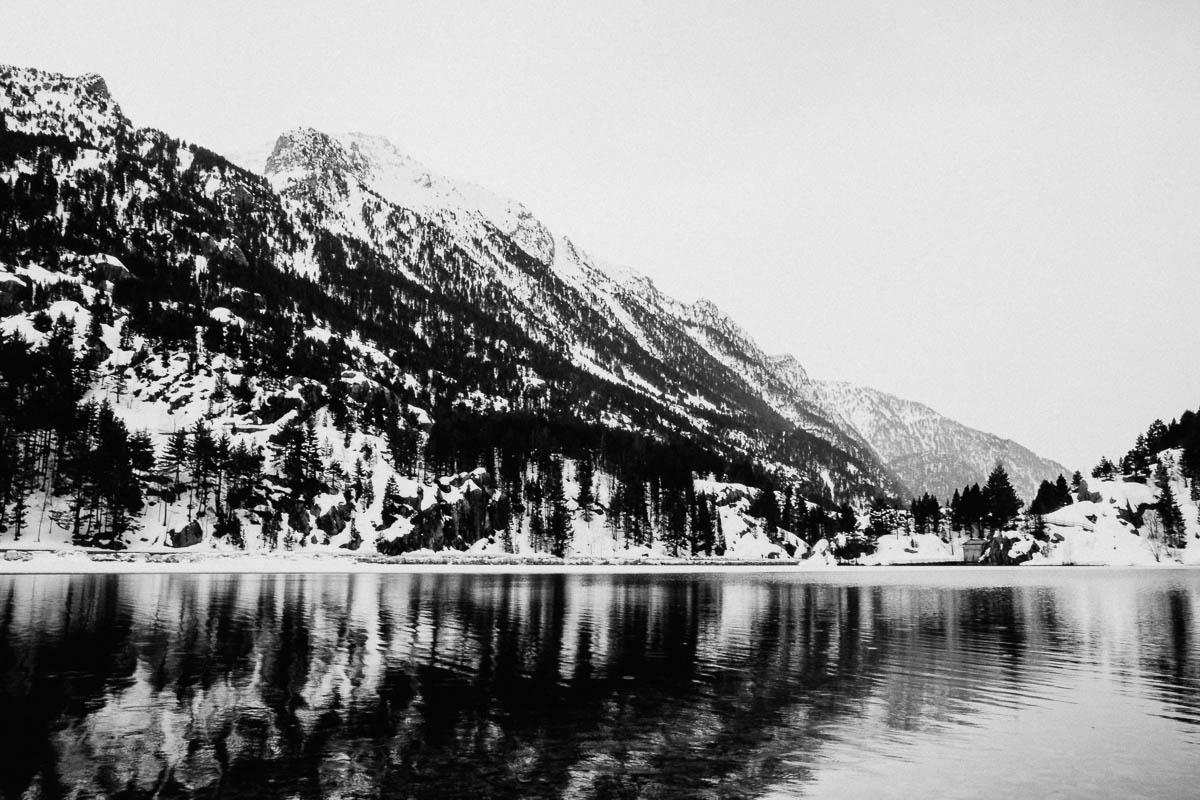 Boda en la Nieve - casarse en invierno
