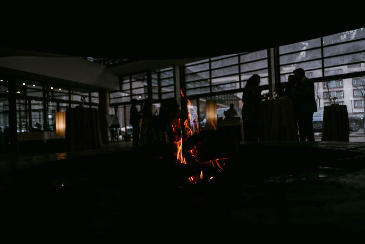 fuego coctail