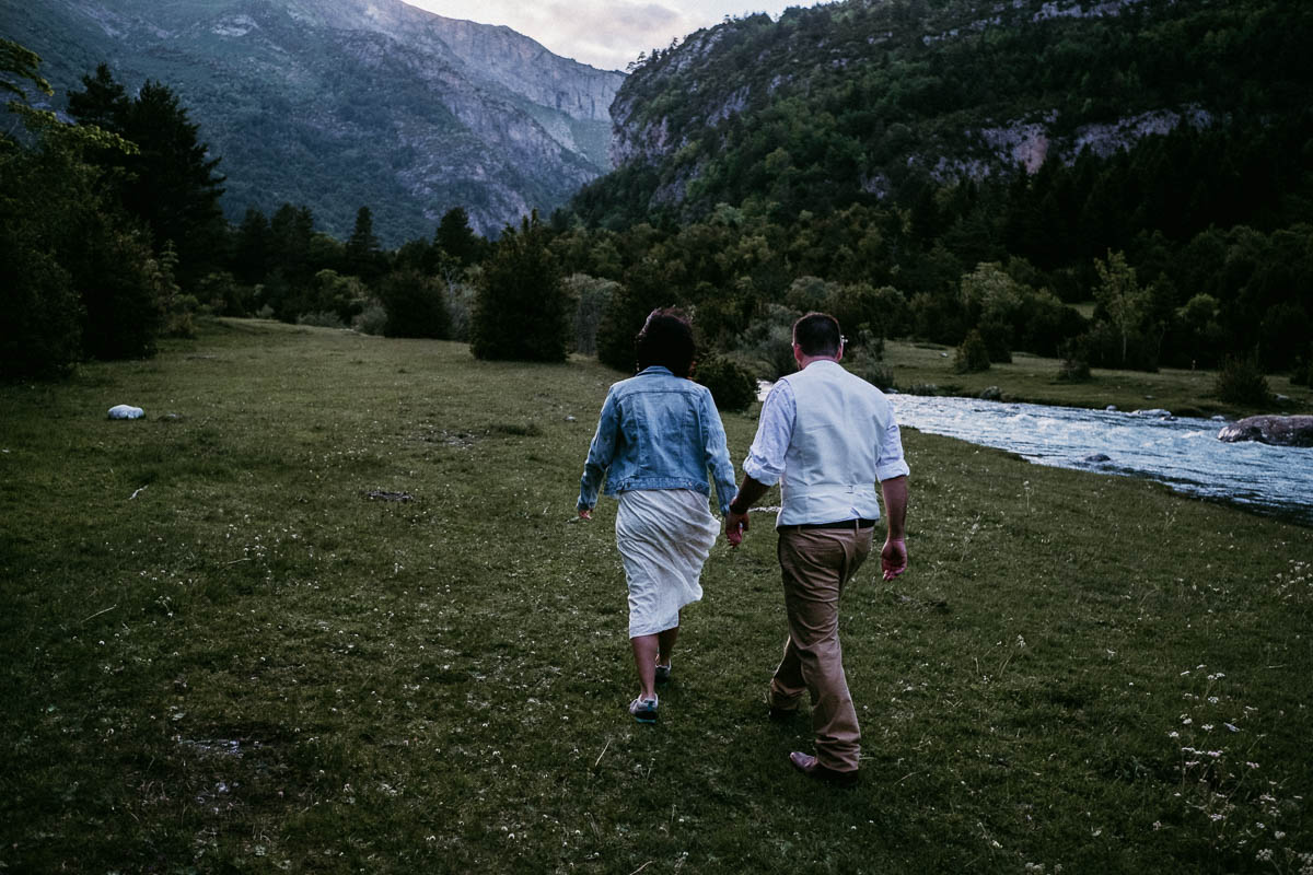 Elopement, Elopement in Spain